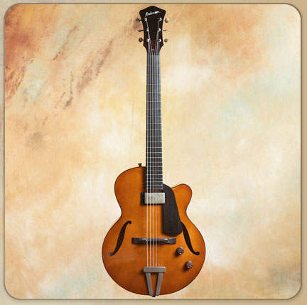 Steve Andersen Electric Archie - preowned
