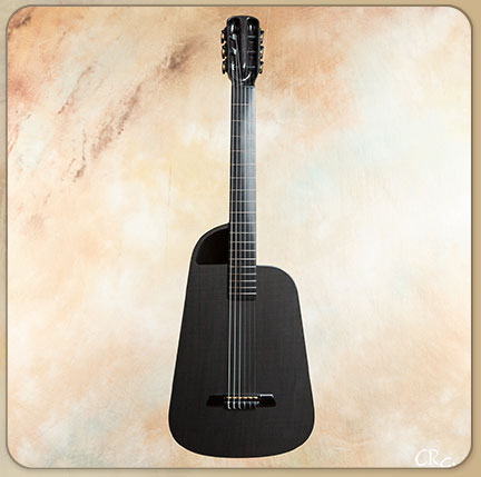 Blackbird Rider Nylon String PTV