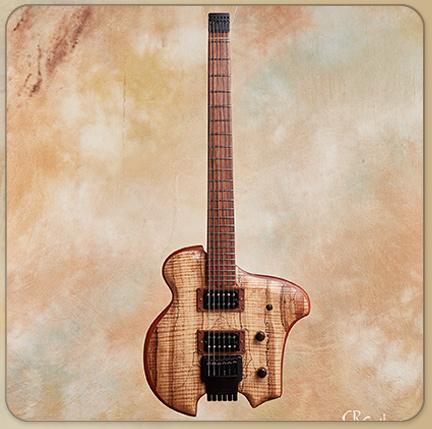Canton Custom Jazz Model