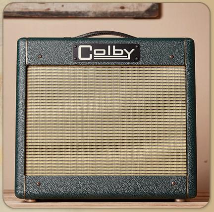 Colby Lil' Darlin