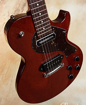 Collings 290 Custom