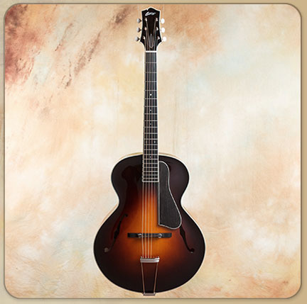 Collings AT 16 Preowned 2014 Like New