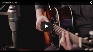 Collings video thumbnail
