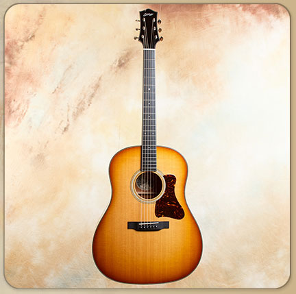 Collings CJ MH 2011 (preowned)
