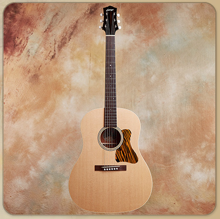 Collings CJ35 Preowned, 2014