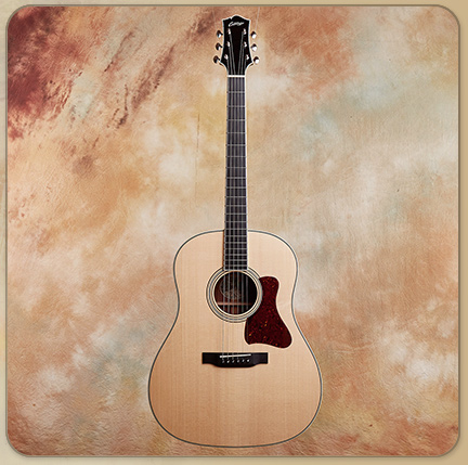 Collings CJMRG Preowned, 2015