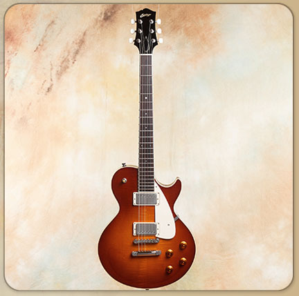 Collings City Limits Custom Standard Preowned