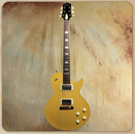 Collings City Limits TV Yellow