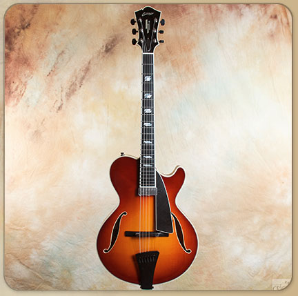 Collings CL Jazz - Pre-Owned 2014