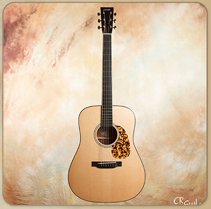 Collings CW preowned 2008