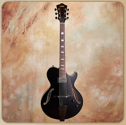 Collings Eastside Jazz Deluxe LC Preowned 2017