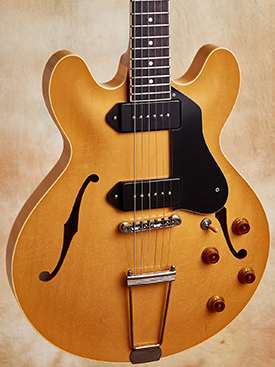 Collings I30LC