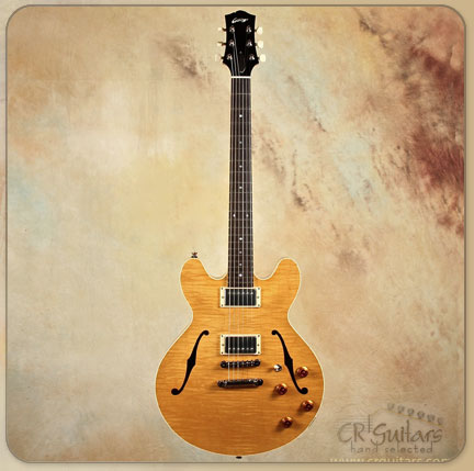 Collings I35-LC