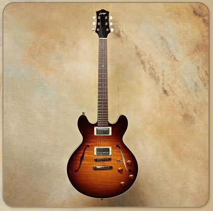 Collings I35 LC