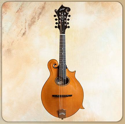 Collings MF5 O Mandolin
