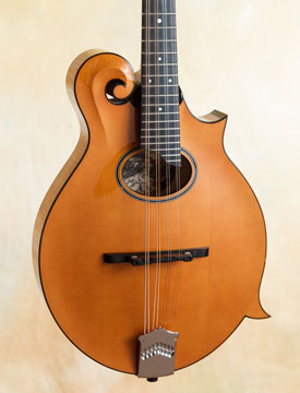 Collings MF5 O Mandolin