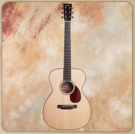 Collings OM1T, Preowned 2016