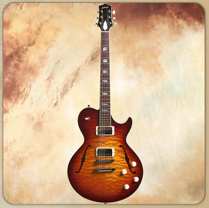 Collings SoCo Deluxe Pre-owned