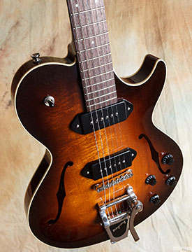 Collings SoCo