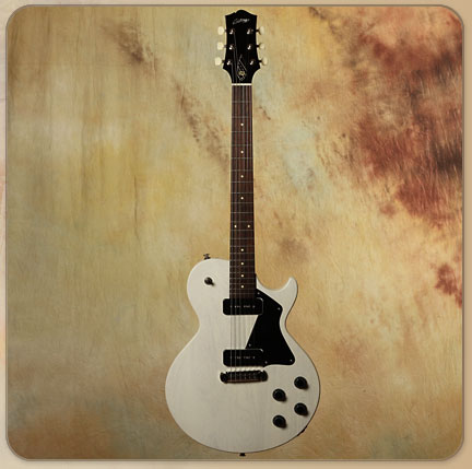 Collings 290 Vintage White