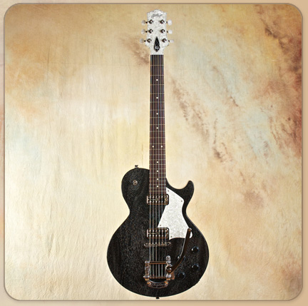 Collings 290 Doghair