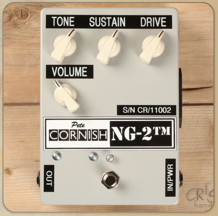 Cornish NG-2™ (full size version)