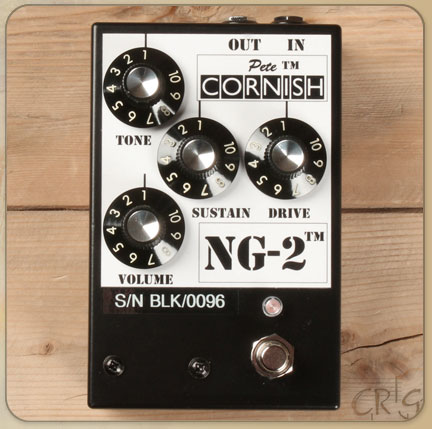 Cornish NG-2™ (battery-free version)