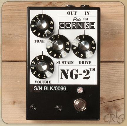 Cornish NG-2™ (battery-free version)