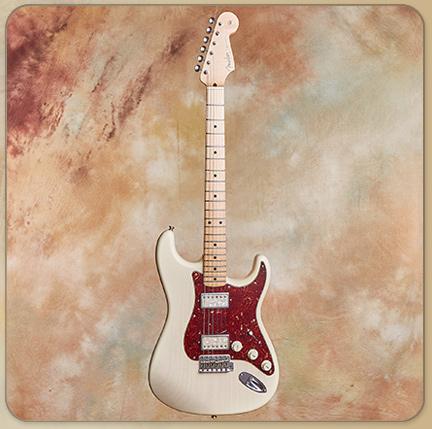 Fender Michael Landau Signature 57 Strat