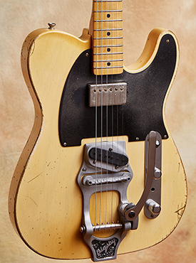 Fender Custom Shop Bob Bain Son of the Gun Telecaster