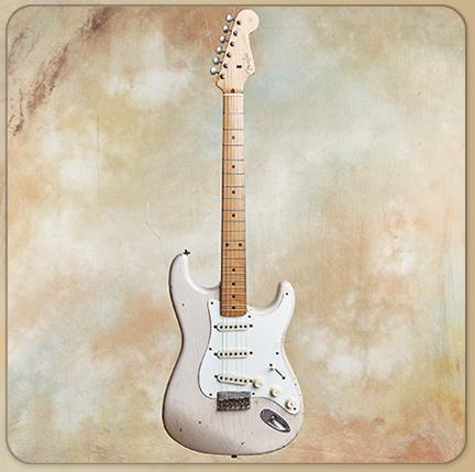 Fender '54/'58/'59 Hardtail Stratocaster