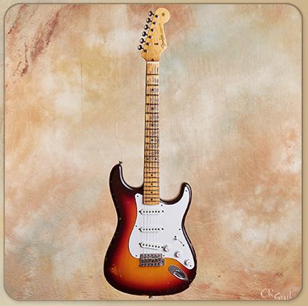 Fender Todd Krause '56 Active Stratocaster