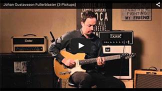 Gustavsson video thumbnail