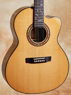 Manzer Metheny Signature 6