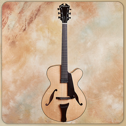 "Marchione 16"" Archtop"