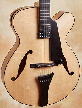 Marchione 16 Inch Archtop