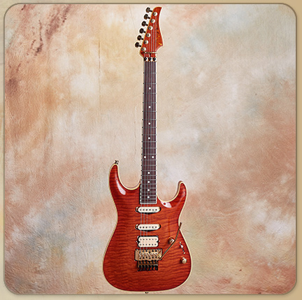 Stephen Marchione MK1 LTD Preowned 2018