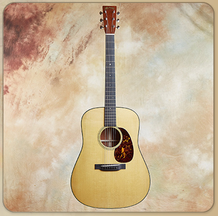 Martin D-18 Authentic 1939 (Preowned 2012)
