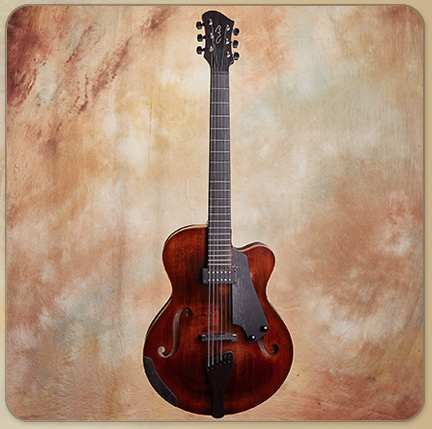 Moffa Acoustic Mithra Preowned 2016