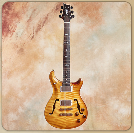 PRS Private Stock Hollowbody 594