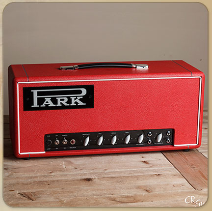 Park 45 GT - CR Guitars