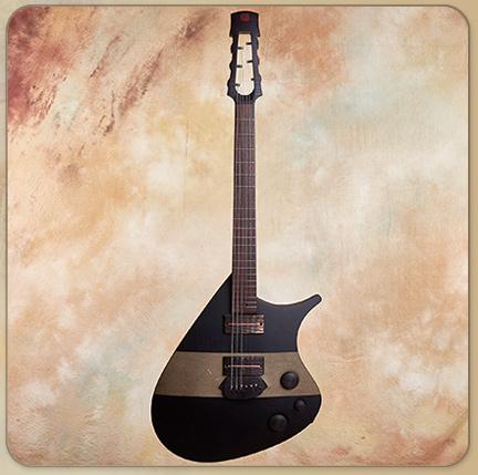 Tao Guitars Yamakage