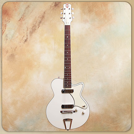 Yanuziello Electric Vintage Ivory (Pre-owned)