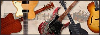 Guitars on Parade
