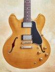 Gibson rusty es335 blonde01
