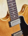 Gibson rusty es335 blonde18