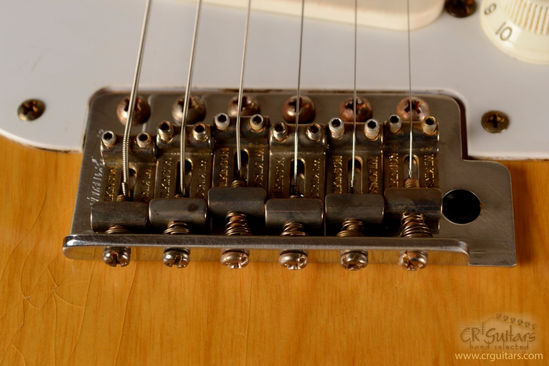 LsL Saticoy SA - CR Guitars