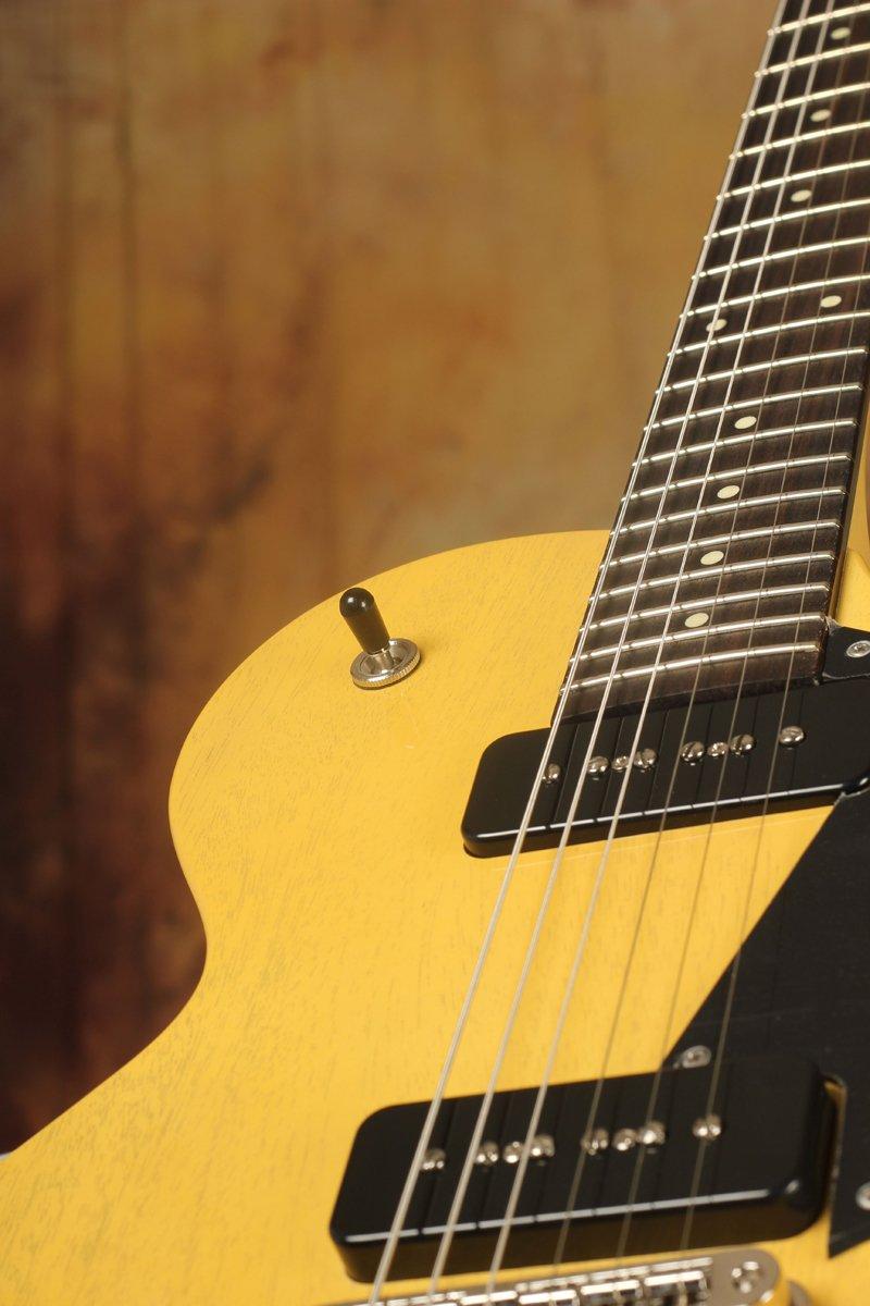 Collings 290 Tv Yellow Cr Guitars