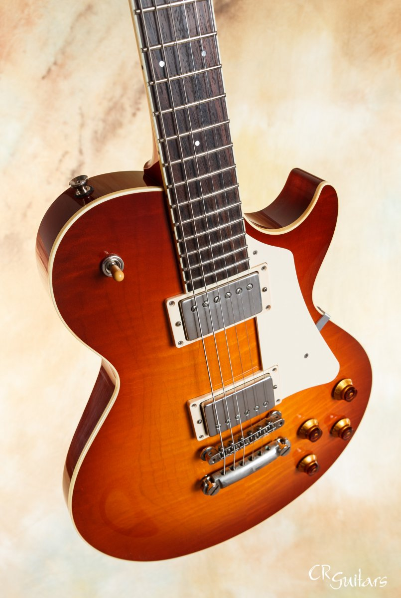 Collings City Limits New Aged - CR Guitars